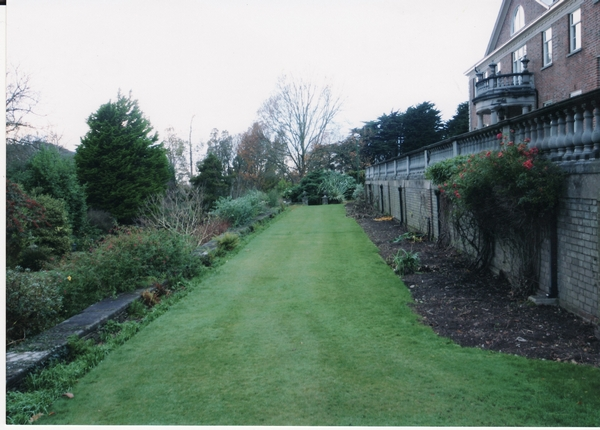 Real Turf with Lezayre Landscapes Isle of Man